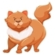 Fat Cat - GraphicRiver Item for Sale