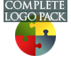 Complete Logo Pack