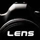 Lens Portfolio Photographer Photo Presentation