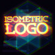 Isometric Logo Revealer - VideoHive Item for Sale