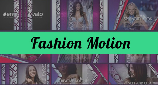 Fashion Motion