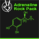 Adrenaline Rock Pack