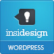 Insidesign WP Theme Nulled