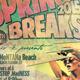 Multi Event Vintage Poster  - GraphicRiver Item for Sale