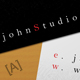 Studio Business Card : PSD Template - GraphicRiver Item for Sale