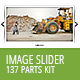 Image Slider Kit - GraphicRiver Item for Sale