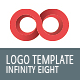 Infinity - Logo Template - GraphicRiver Item for Sale