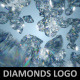 Diamonds Logo - VideoHive Item for Sale