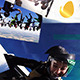 Skydiving Glitch - VideoHive Item for Sale