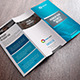 Tri Fold Brochure Design 02 - GraphicRiver Item for Sale