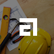 Construction - Construction, Building Business Nulled