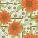 Flowers Pattern Red - GraphicRiver Item for Sale