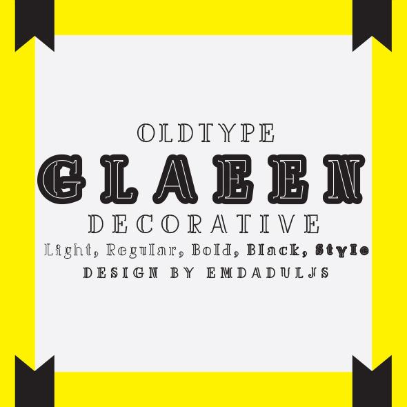 Glaeen