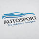 Auto sport V2 Logo