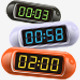 2 Minute Timer with Alpha Channel - VideoHive Item for Sale