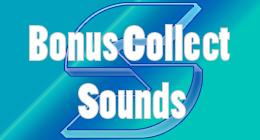 Bonus Collect Sounds