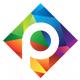 Pixel Box, Letter P Logo - GraphicRiver Item for Sale