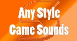 Any Style Game Sounds