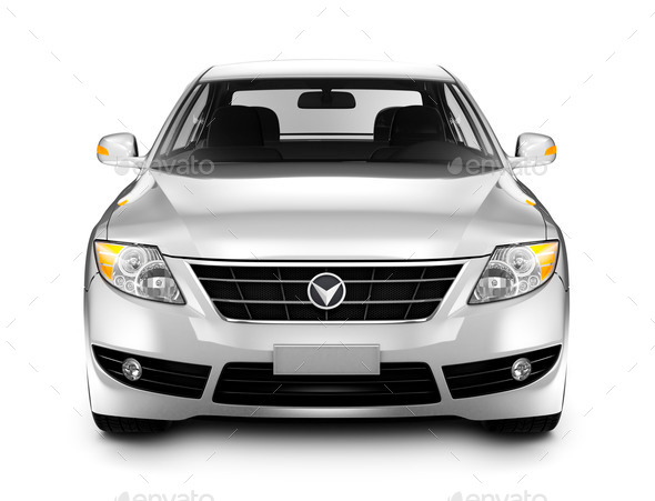 Car Automobile Contemporary Drive Driving Vehicle Transportation - Stock Photo - Images