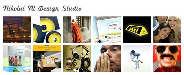 Nikolai nl envato homepage