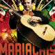 Mariachis Flyer & Poster - GraphicRiver Item for Sale