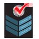 Host Check Logo