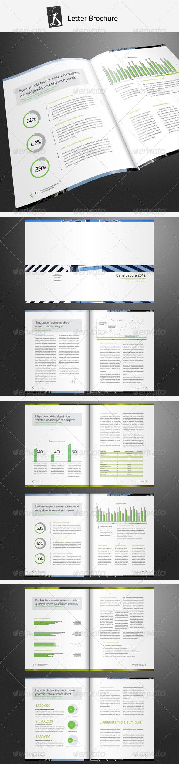 Corporate Brochure 16 - Corporate Brochures