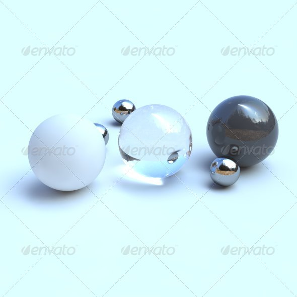 HDRI - Hill - 3DOcean Item for Sale