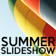 Summertime Slideshow - VideoHive Item for Sale