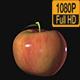 3D Apple Loop - VideoHive Item for Sale