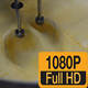 Blended Eggs with a Mixer - VideoHive Item for Sale