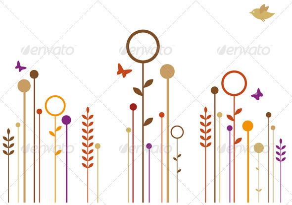 Floral Design - Flowers & Plants Nature