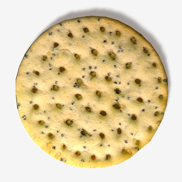 Poppyseed Cracker