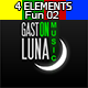 4 Elements Fun 02 - AudioJungle Item for Sale