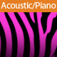 Relaxed Piano & Acoustic Guitar