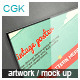Realistic Poster & Artwork / Mock-up - GraphicRiver Item for Sale