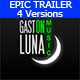Epic Blockbuster Trailer