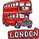 London Hand-Drawn Symbols - GraphicRiver Item for Sale