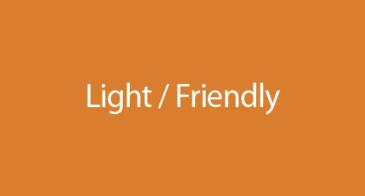 Light - Friendly Acoustic