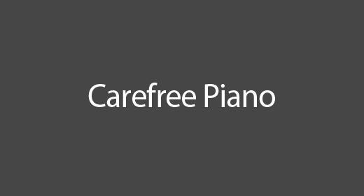 Carefree Piano