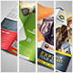 Trifold Bundle 4 - GraphicRiver Item for Sale