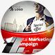 Business Digital Marketing Instagram Templates - GraphicRiver Item for Sale