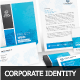 Corporate Identity - Tech World - GraphicRiver Item for Sale