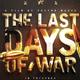 Last Days of War - Movie Poster