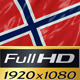 Norway Flags - VideoHive Item for Sale
