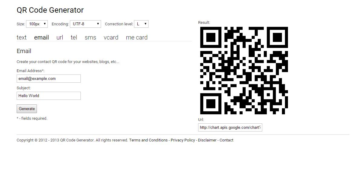 bitcoin qr cod generator php cea mai bună aplicație de investiții crypto