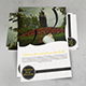 Wedding Planer Promotional Flyer - GraphicRiver Item for Sale