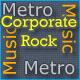 Corporate Motivational Rock