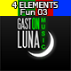 4 Elements Fun 03 - AudioJungle Item for Sale