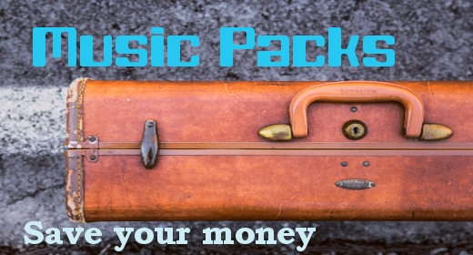 Music Packs